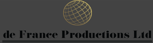 De France Productions Ltd